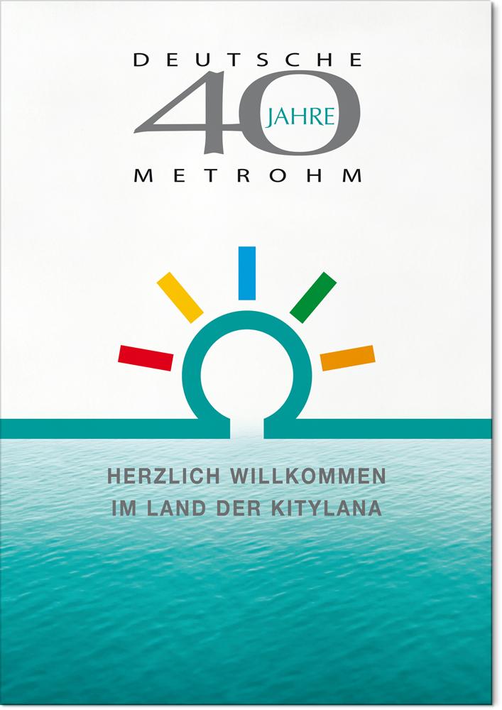 Metrohm Poster